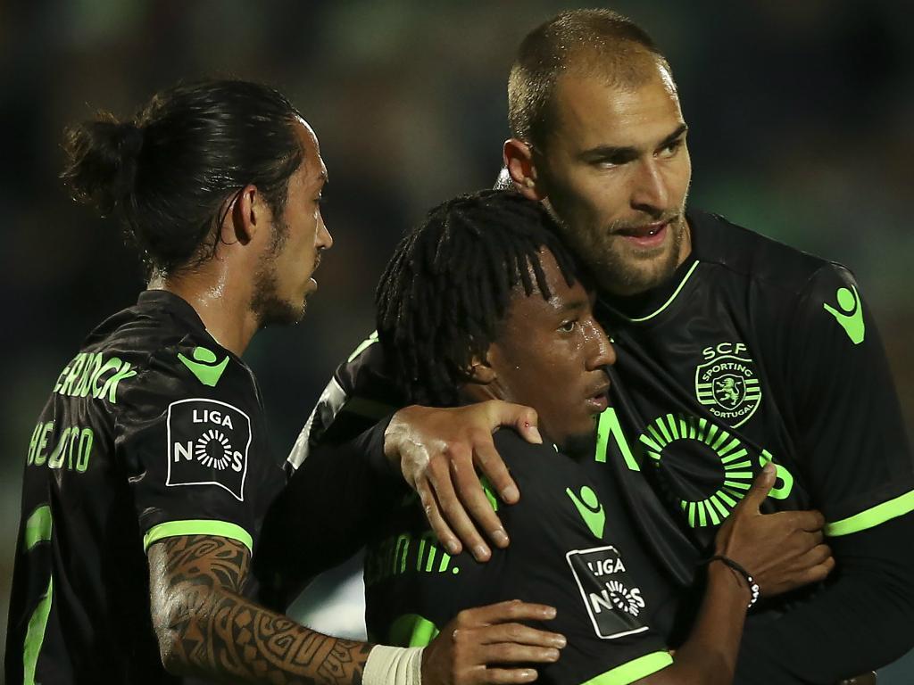 Artur Soares Dias é o escolhido para arbitrar o Sporting-Benfica