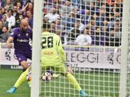Fiorentina-Empoli (Lusa)
