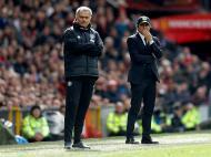 Mourinho e Conte (Reuters)