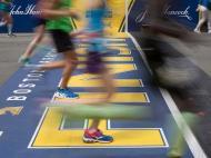 Maratona de Boston (Lusa)