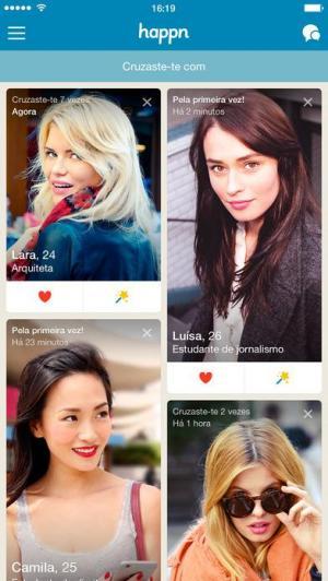 Estas são as apps de encontros que deve experimentar (para