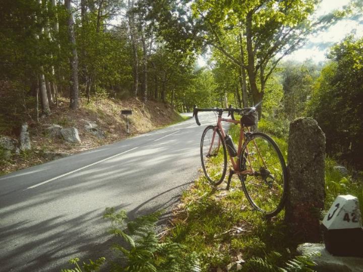 Bicicletas no Instagram