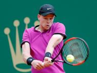 Monte Carlo: Kyle Edmund (Reuters)
