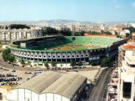 O velho Alvalade é o segundo estádio com mais dérbis a seguir à antiga Luz