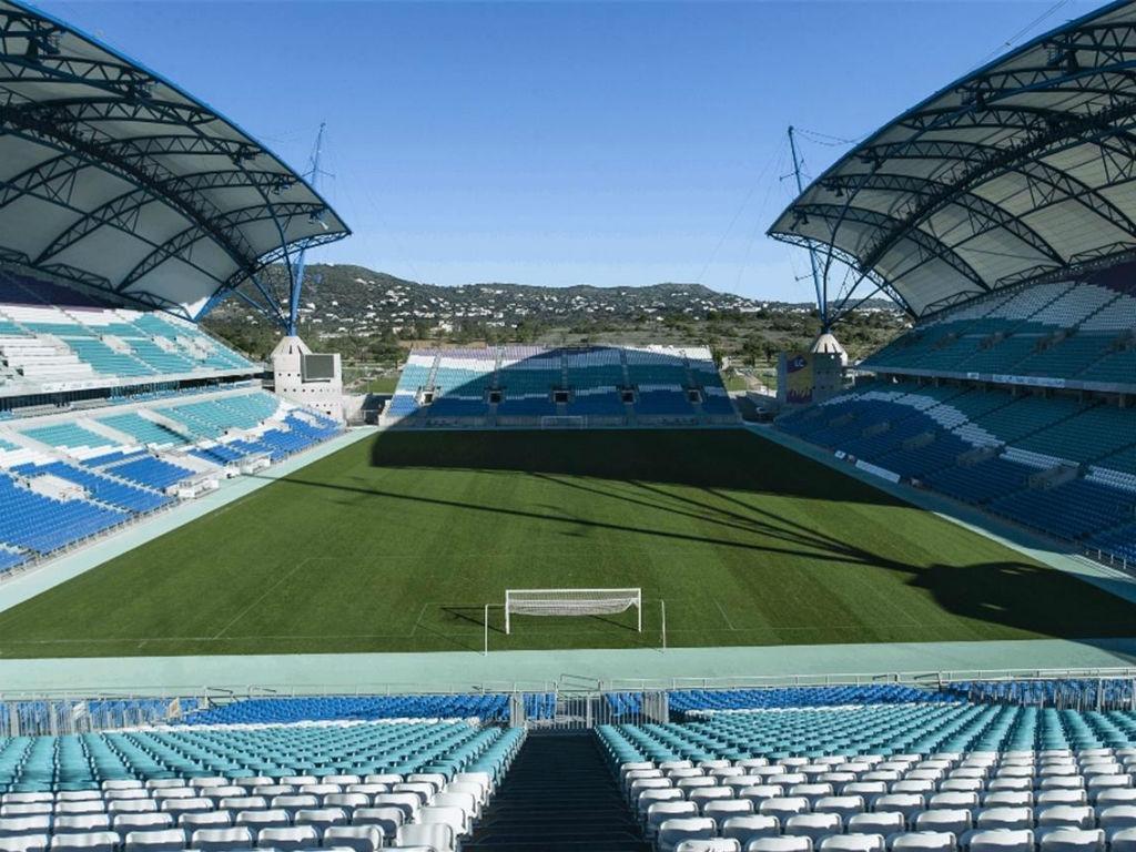 Estádio do Algarve foi o último a somar-se à lista