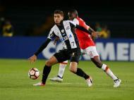 Santa Fe-Santos (Reuters)