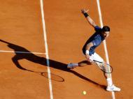 Ténis: Monte Carlo (Reuters)