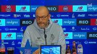 Nuno: «Castigo de Brahimi é absurdo»