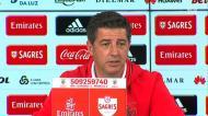 «Benfica tem o futuro garantido»