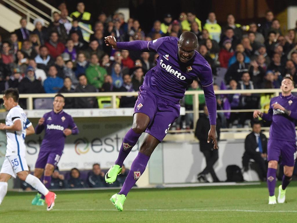 Fiorentina-Inter (Lusa)