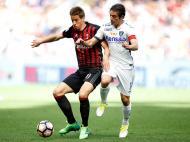 Milan-Empoli (Reuters)