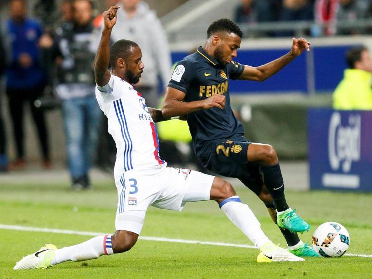 Ligue 1: Mónaco vence Lyon