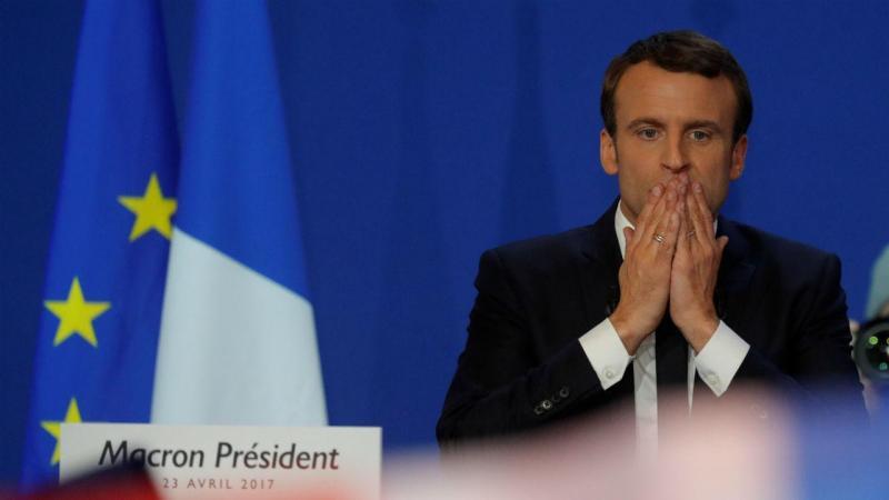 França/Eleições: Imprensa francesa destaca segunda volta entre Macron e Le Pen