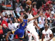 NBA Playoffs ( Reuters)
