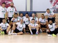 Sporting UEFA Futsal Cup (Fonte: Sporting)