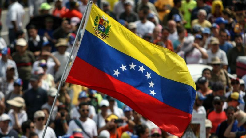 Protestos prosseguem na Venezuela