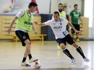 Sporting Futsal UEFA Cup