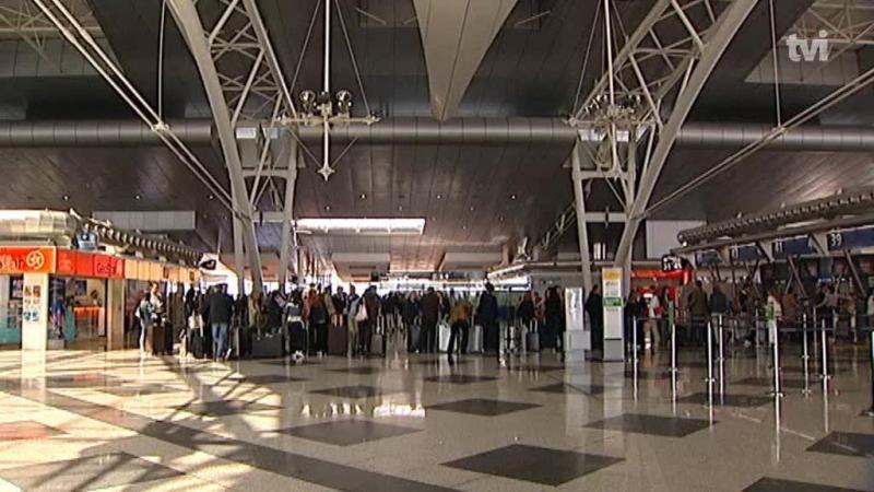 Aeroporto do Porto considerado o melhor da Europa pelos passageiros