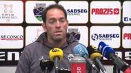 Ricardo Soares avisa FC Porto: «Estamos com vontade de ganhar»