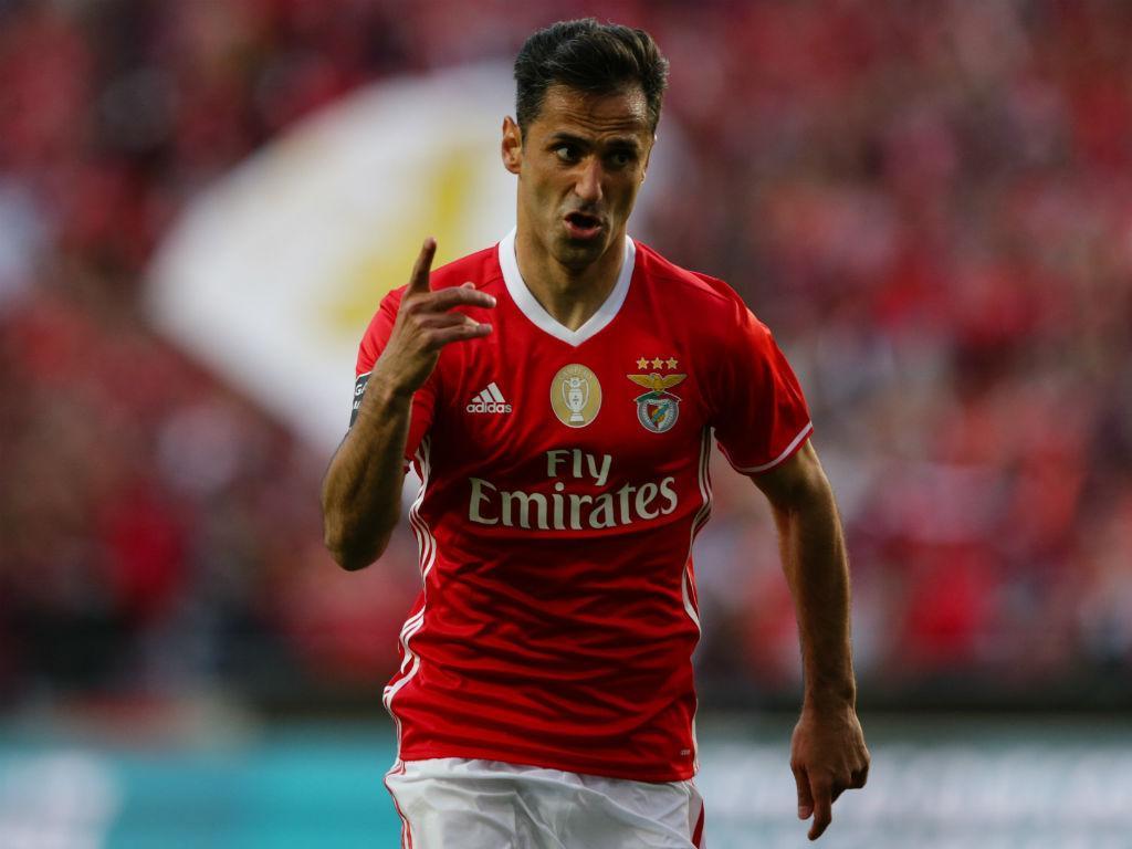 Benfica-Estoril (Lusa)