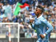 AS Roma-Lazio (Lusa)