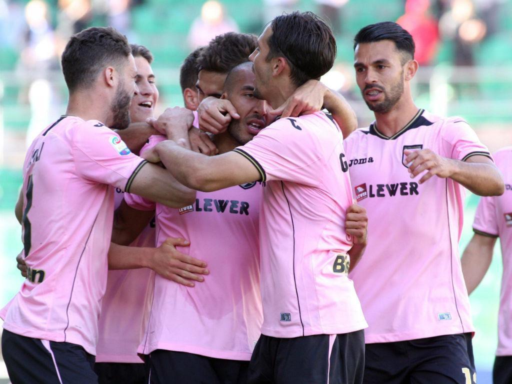 Palermo-Fiorentina (Lusa)