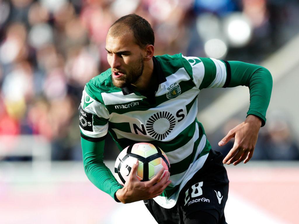 Braga-Sporting (Lusa)