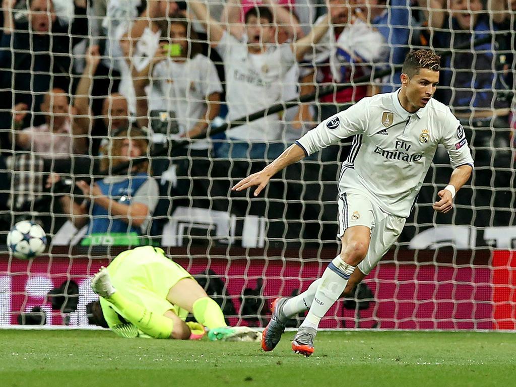 Real Madrid-Atlético Madrid (Reuters)