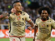 Botafogo-Barcelona SC (Reuters)