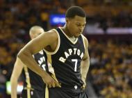 Cleveland Cavaliers-Toronto Raptors (Reuters)
