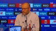 «Vídeo-árbitro é boa medida, ajuda à transparência»