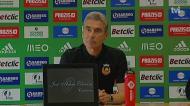 «Não queremos saber das contas do Benfica»