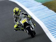 Moto GP (Lusa)