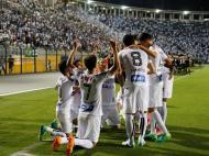 Santos-Santa Fé (Reuters)