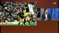 Figura da semana: Ronaldo, que só não tem estátua... porque é português