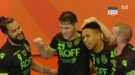 Sporting vence Rio Ave: veja os golos