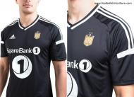 Rosenborg (centenário, segundo)