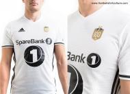Rosenborg (centenário, primeiro)