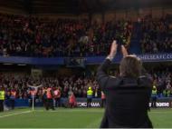 Conte aplaude adeptos do Boro (facebook)