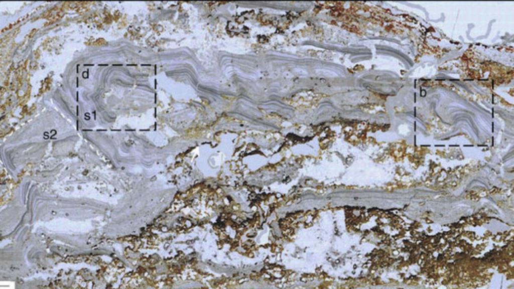 Descobertos na Austrália vestígios da vida mais antiga em terra