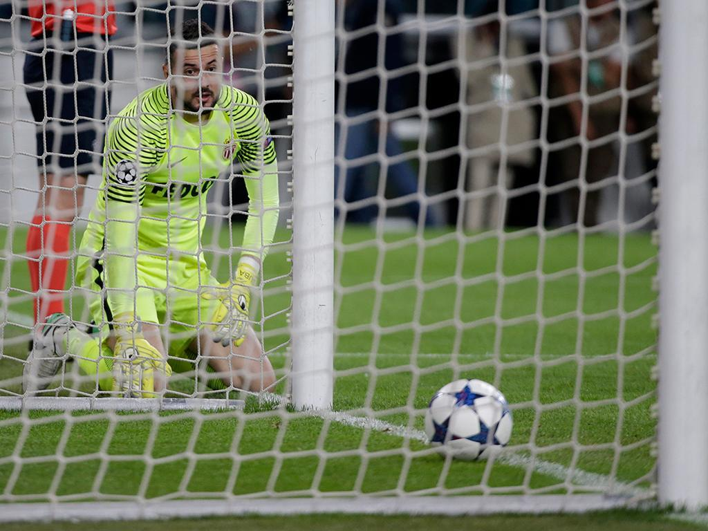 Juventus-Mónaco (Reuters)
