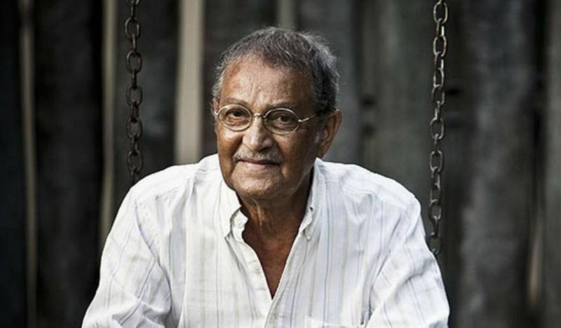 Resultado de imagem para Morreu ator brasileiro Nelson Xavier