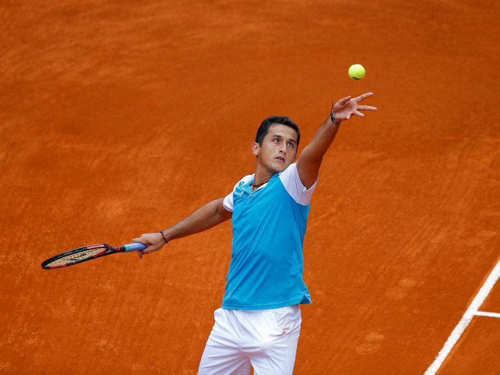 Nicolas Almagro (Reuters)