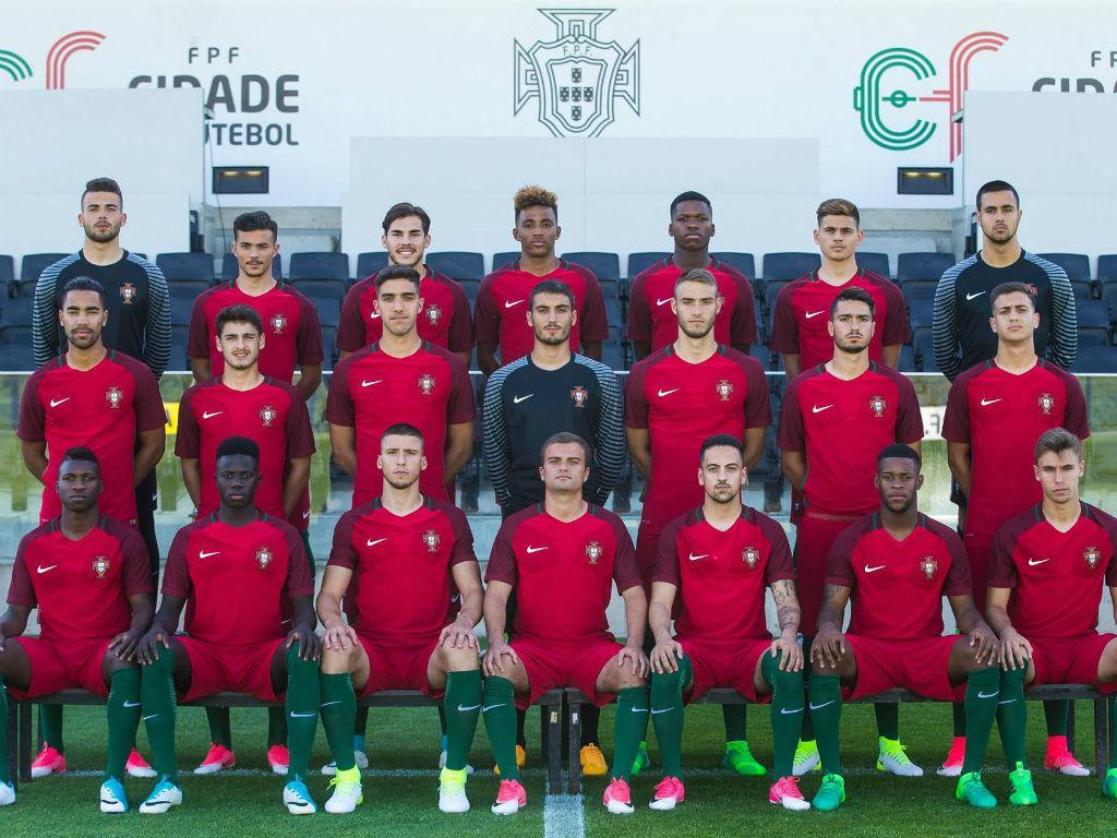 O guia do Mundial Sub-20  Portugal favorito entre 24 seleções ... 33494c2c3af92