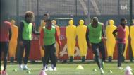 Mourinho a um passo da final da Liga Europa