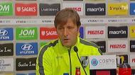 «Sporting? Estou focado no presente e no futuro do Vitória»