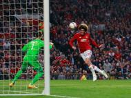 Manchester United-Celta Vigo (Reuters)