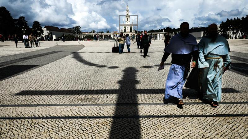 Terrorista procurado há 43 anos detido em Fátima a rezar