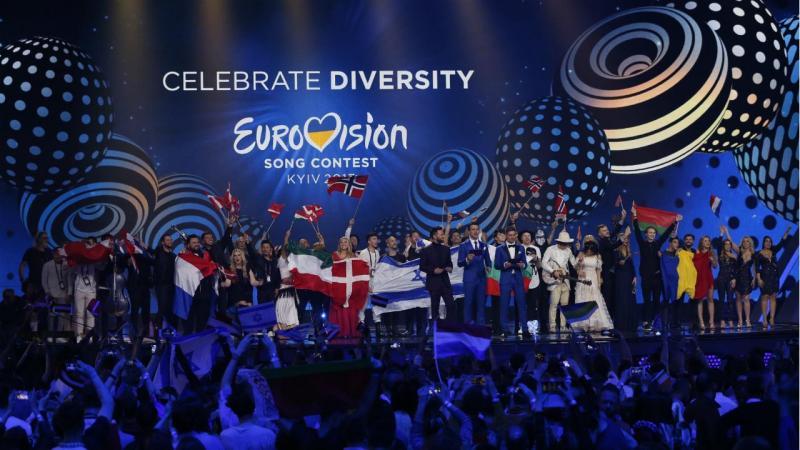 Eurovision apostas 2017