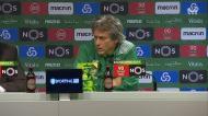 «Futuro do Sporting vai ser discutido comigo e com o presidente»